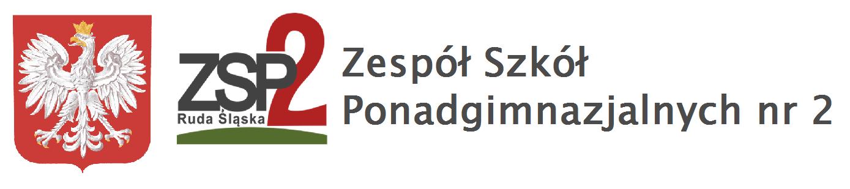 Zespół Szkół  Ponadgimnazjalnych nr 2 w Rudzie Śląskiej